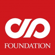 da FOUNDATION noda english logo